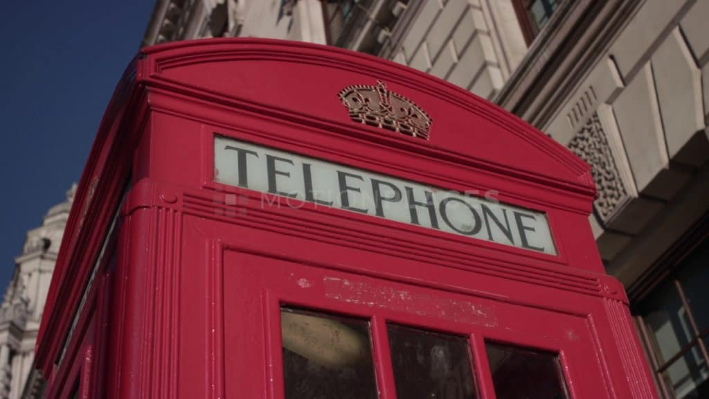 London Phone Booth Free Stock Video Footage. Download our free HD video footage, or purchase high quality 4K clips. Royalty Free licensing.