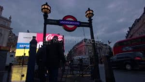 Piccadilly Circus Traffic Free Stock Video Footage. Download our free HD video footage, or purchase high quality 4K clips. Royalty Free licensing.
