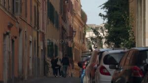 Rome Narrow Street Free Stock Footage. Download our free HD video footage, or purchase high quality 4K clips. Royalty Free licensing.