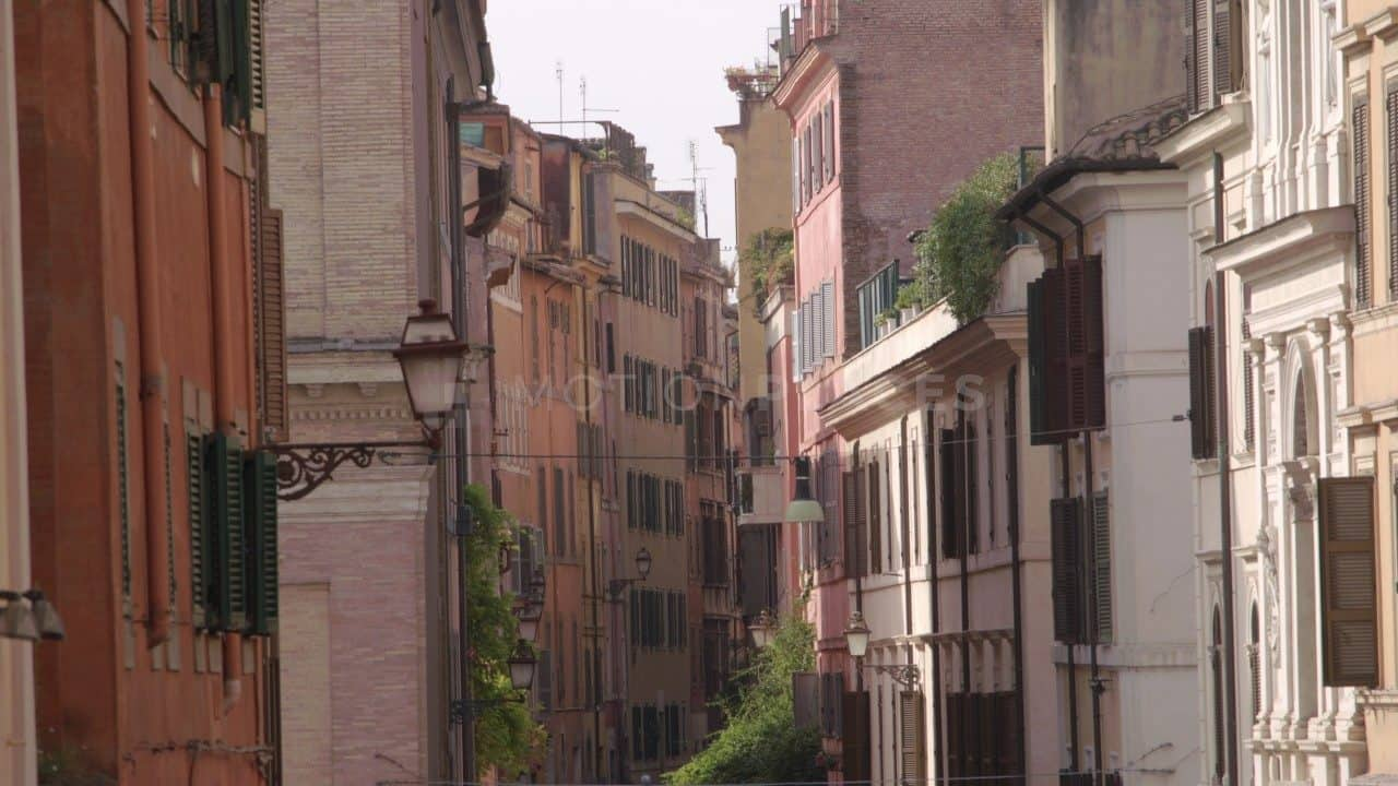 Rome Street Free Stock Footage. Download our free HD video footage, or purchase high quality 4K clips. Royalty Free licensing.