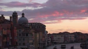 Venice Pink Sunrise Stock Footage. Download our free HD video footage, or purchase high quality 4K clips. Royalty Free licensing.