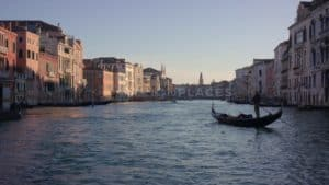 Venice Grand Canal Gondola Stock Footage by Motion Places. Download our free HD video footage, or purchase high quality 4K clips. Royalty Free licensing.