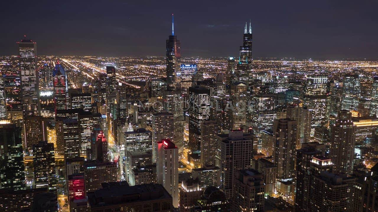 Chicago Night Timelapse Stock Footage by Motion Places. Download our free HD video footage, or purchase high quality 4K clips. Royalty Free licensing.