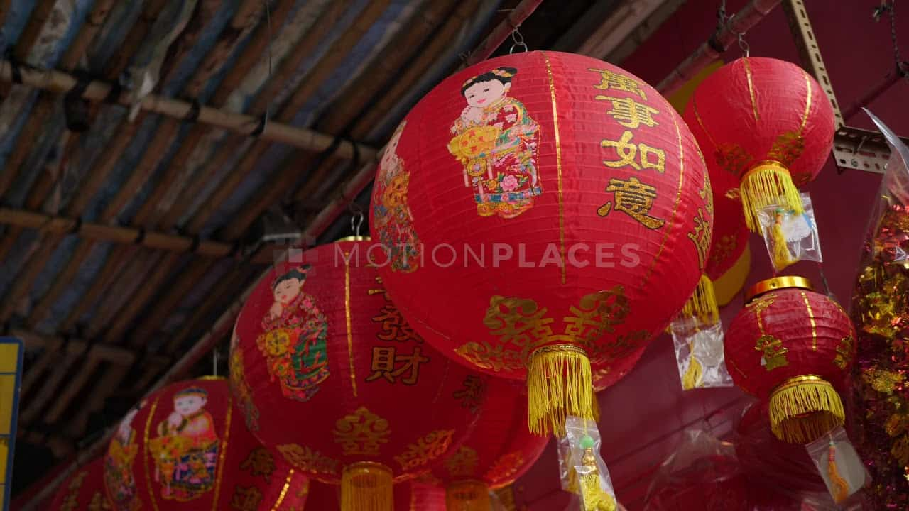 Hong Kong Red Lanterns Free Stock Footage by Motion Places. Download our free HD video footage, or purchase high quality 4K clips. Royalty Free licensing.