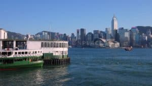 Hong Kong Star Ferry Terminal Stock Footage by Motion Places. Download our free HD video footage, or purchase high quality 4K clips. Royalty Free licensing.