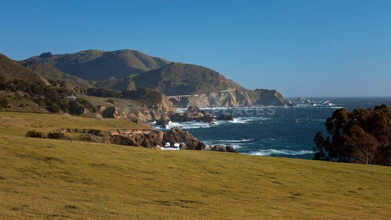 Big Sur Coast View Free Stock Footage by Motion Places. Download our free HD video footage, or purchase high quality 4K clips. Royalty Free licensing.
