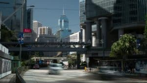 Central Hong Kong Traffic Timelapse Stock Footage by Motion Places. Download our free HD video footage, or purchase high quality 4K clips. Royalty Free licensing.