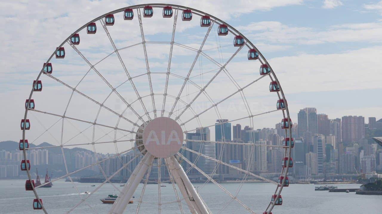 Hong Kong Observation Wheel Free Stock Footage by Motion Places. Download our free HD video footage, or purchase high quality 4K clips. Royalty Free licensing.