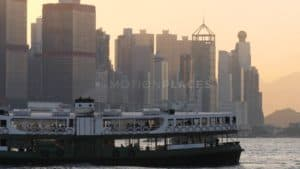 Hong Kong Sunset Star Ferry Free Stock Footage by Motion Places. Download our free HD video footage, or purchase high quality 4K clips. Royalty Free licensing.