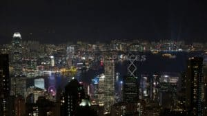 Hong Kong Symphony of Lights Timelapse Stock Footage by Motion Places. Download our free HD video footage, or purchase high quality 4K clips. Royalty Free licensing.