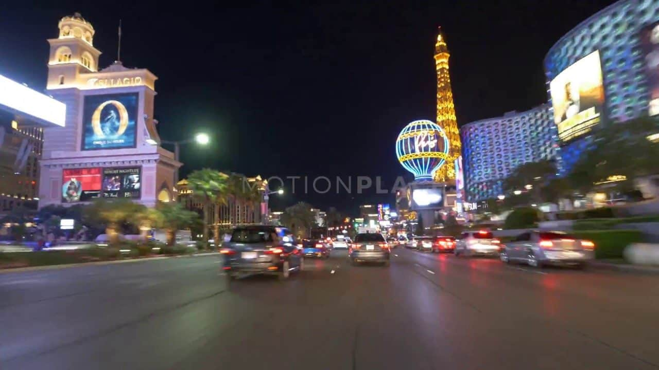 Las Vegas Strip Hyperlapse Free Stock Footage by Motion Places. Download our free HD video footage, or purchase high quality 4K clips. Royalty Free licensing.