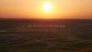 Palouse Golden Sunset Free Stock Footage by Motion Places. Download our free HD video footage, or purchase high quality 4K clips. Royalty Free licensing.